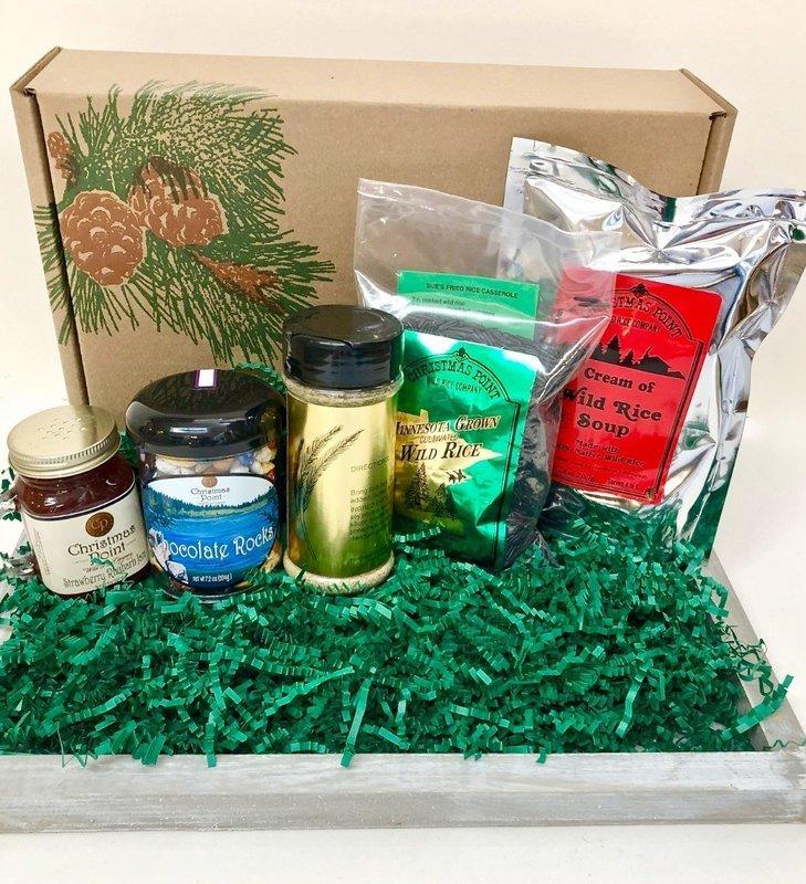 Minnesota gift Box 2