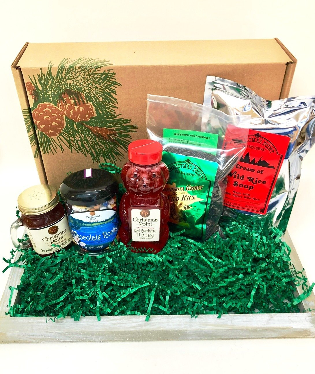 Minnesota gift Box