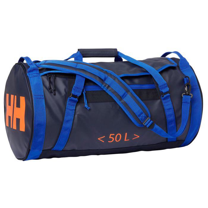 HH 50L Duffle Bag