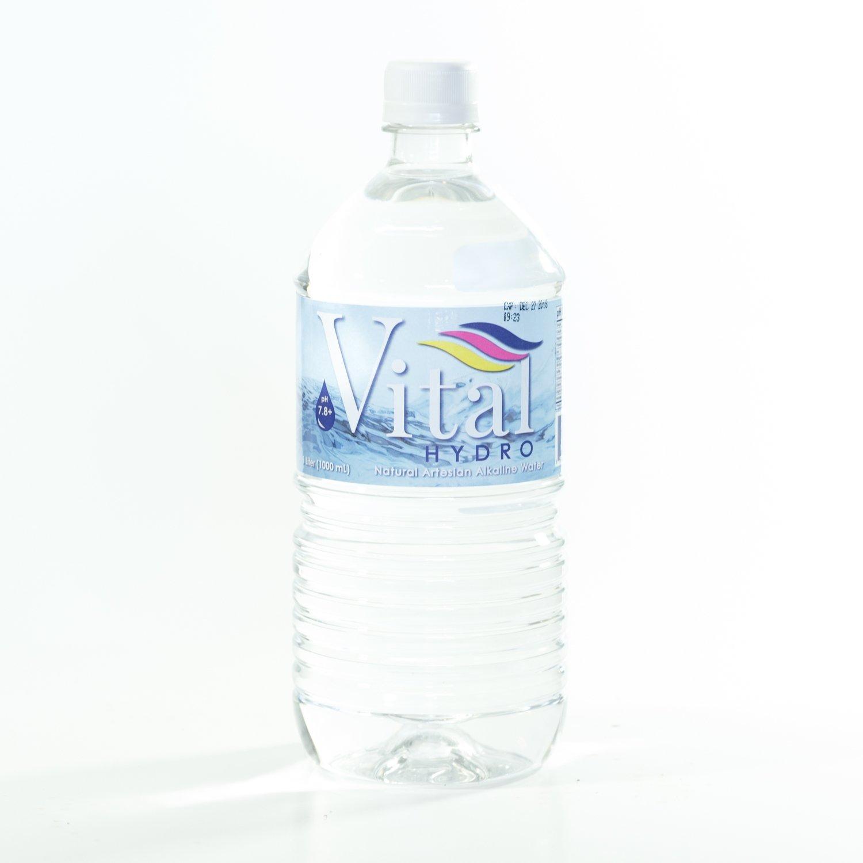 20 oz. Bottles (24 ct.)