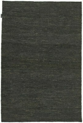 Rug 4 sizes available | charcoal