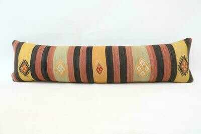 Kilim pillow cover XXL