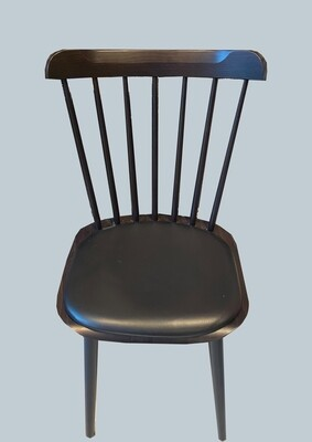 Dining chair Ironica with extra seat