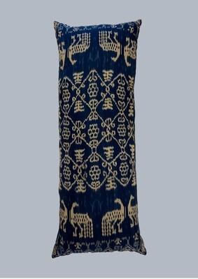Unique piece Indonesian ikat
