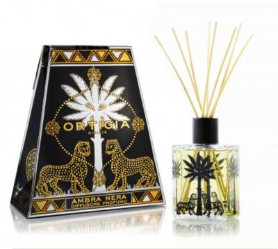 Ambra Nera Perfume Diffuser