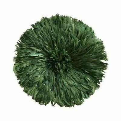 Juju Green hat XL