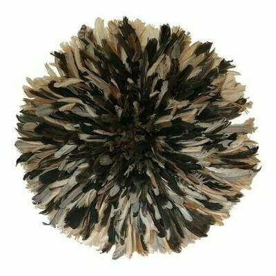 Juju hat natural mixed