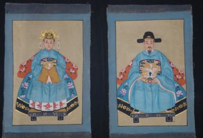 Set of ancestors