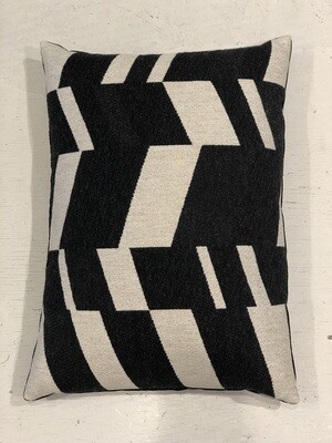 Pillow Black & White