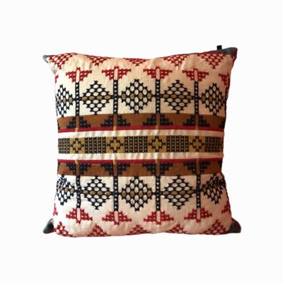 Pillow Bohemian travels