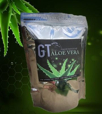 GT Performer + Aloe Vera