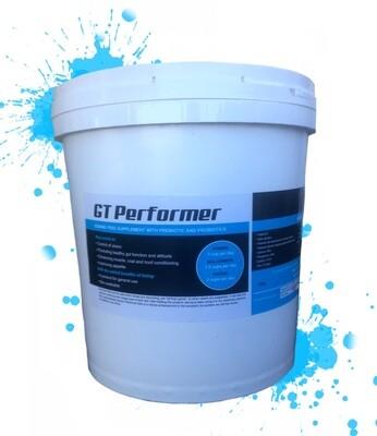 GT Performer 10kg bucket