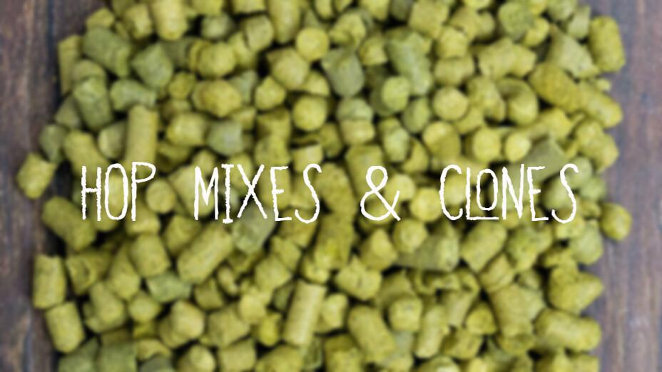 Hop & Clone Recipe Mixes