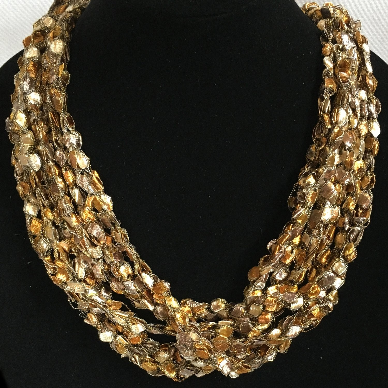 Pele's Gold