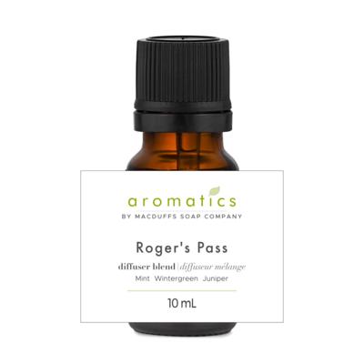 Roger's Pass Diffuser Blend