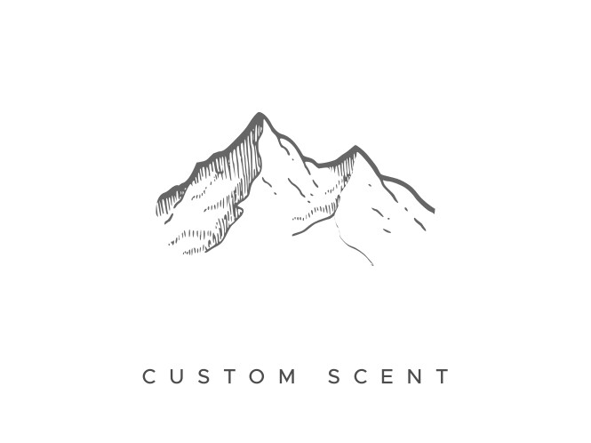 CUSTOM BEARD OIL