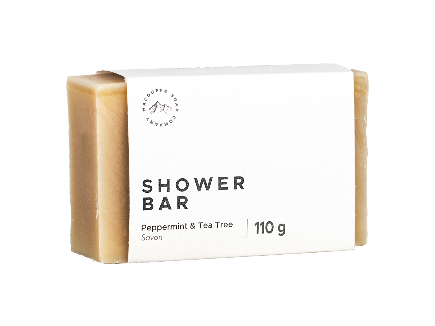 Shower Bar
