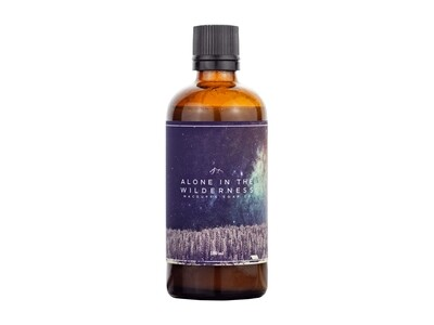 ALONE IN THE WILDERNESS AFTERSHAVE SPLASH (EO SCENT)