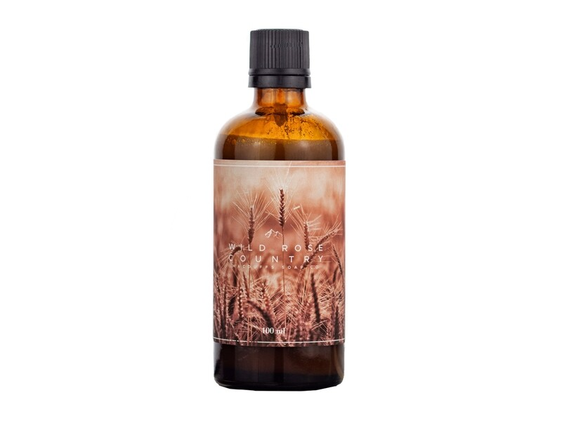 WILD ROSE COUNTRY AFTERSHAVE SPLASH
