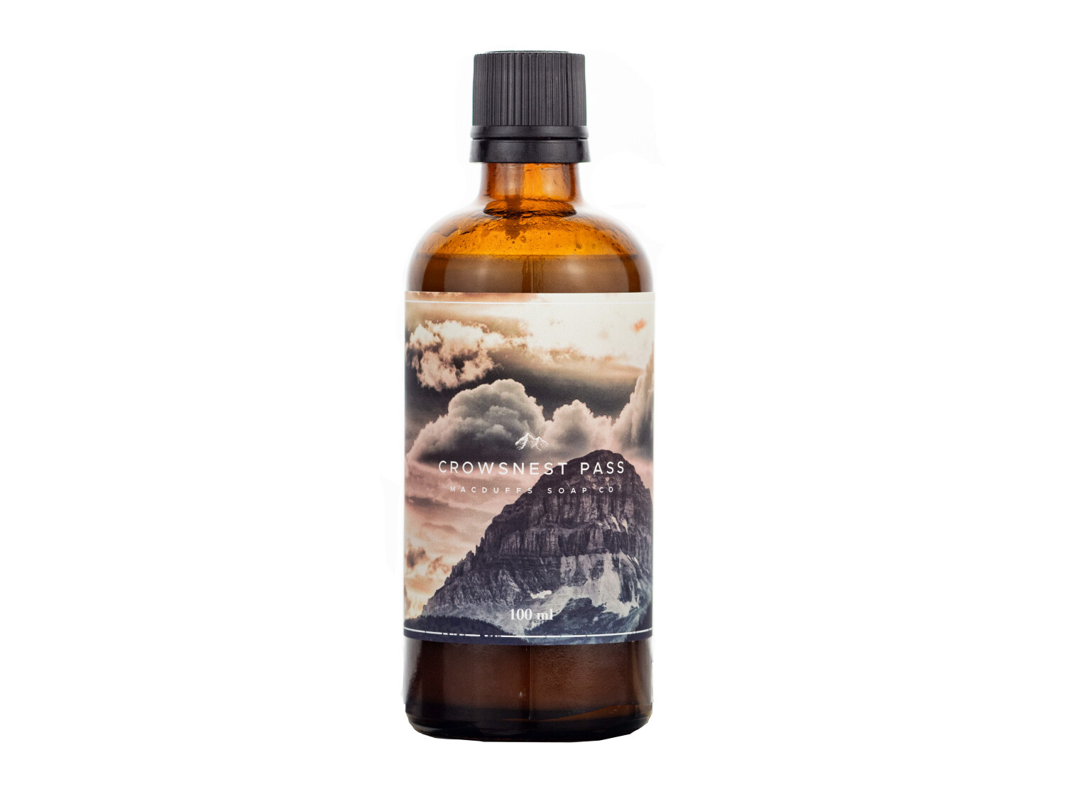 CROWSNEST PASS AFTERSHAVE SPLASH
