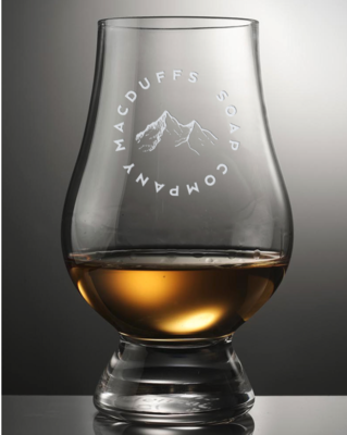 MSC Official Glencairn Glasses