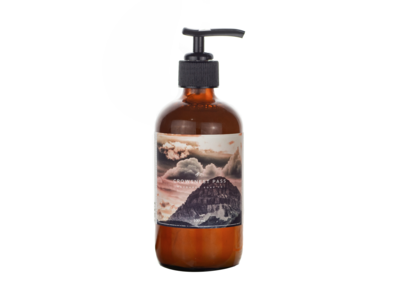 CROWSNEST PASS LIQUID SOAP