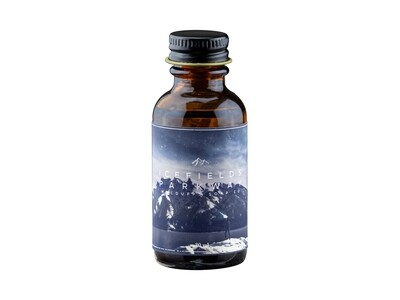 ICEFIELDS PARKWAY BEARD OIL