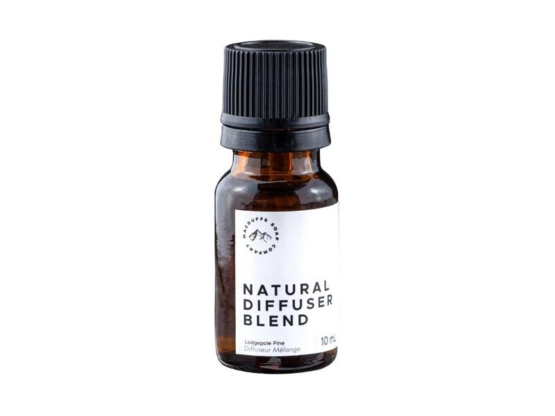 Lodgepole Pine Diffuser Blend