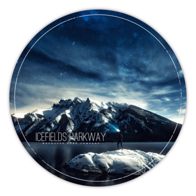 ICEFIELDS PARKWAY SHAVE SOAP (EO SCENT)