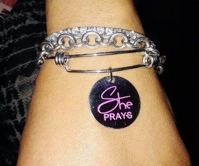 ShePRAYS Bracelet