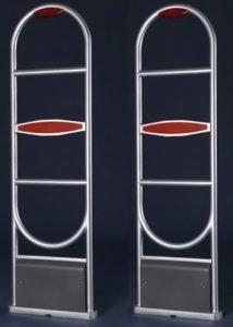 Gate-01 EM Güvenlik Kapısı