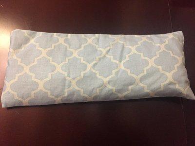 Light Blue Lavender Eye Pillow