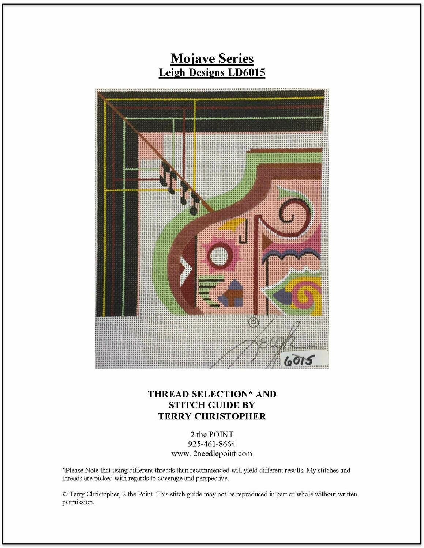 Leigh Designs, Mojave Series LD6015