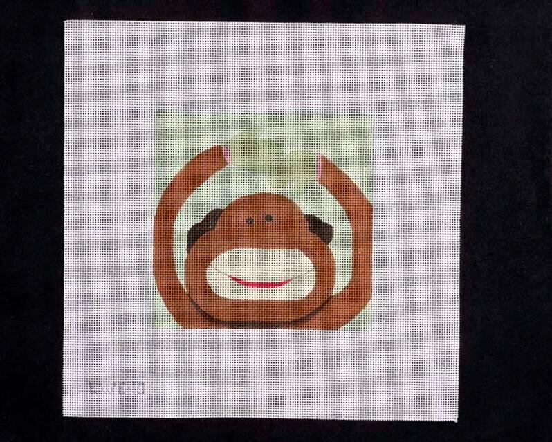 Ewe & Eye, Monkey, EWE10