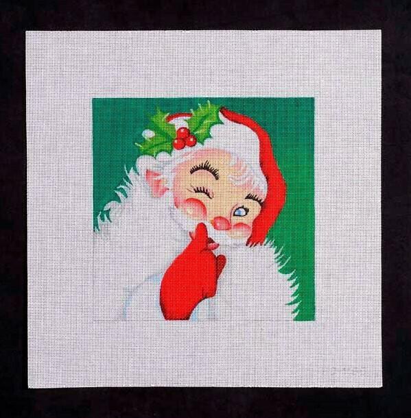 Raymond Crawford, Santa SHHH, HO1166