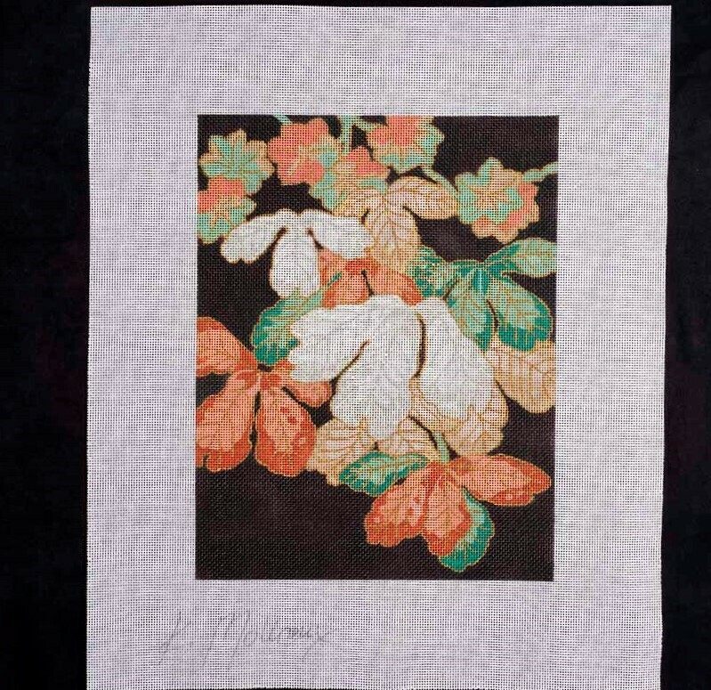 Katie Molineaux, Leaves, Discontinued