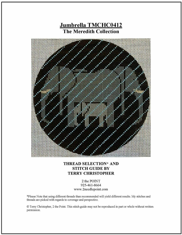 The Meridith Collection, Jumbrella TMCH0412