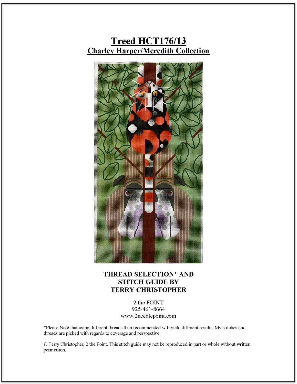 Charlie Harper, Tree'd TMCHCT176
