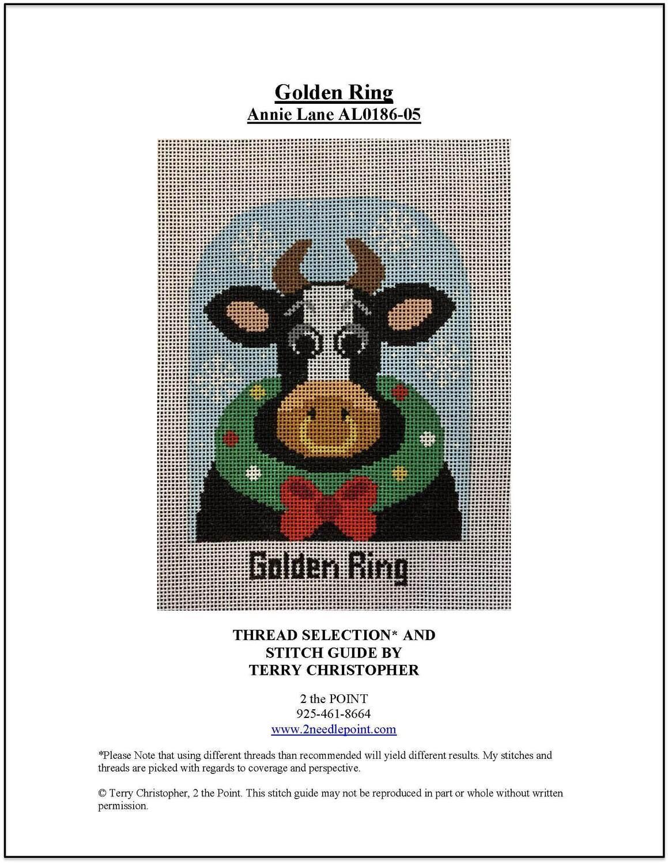 Annie Lane, Day 5 Golden Ring AL0186-05