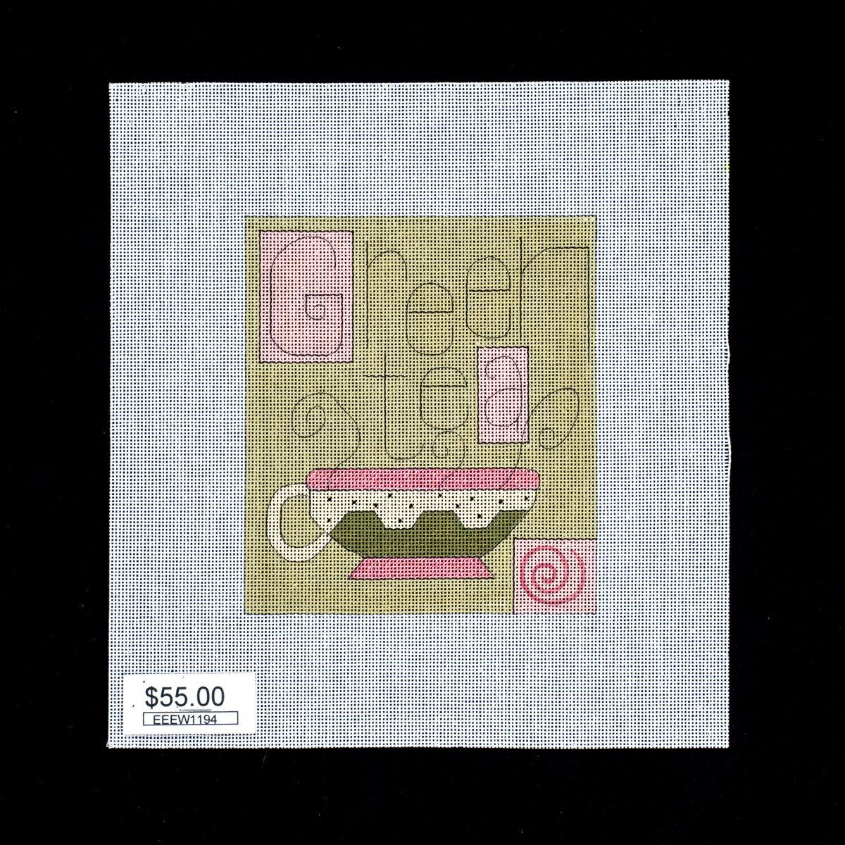 Ewe & Eye, Green Tea, EWE1194