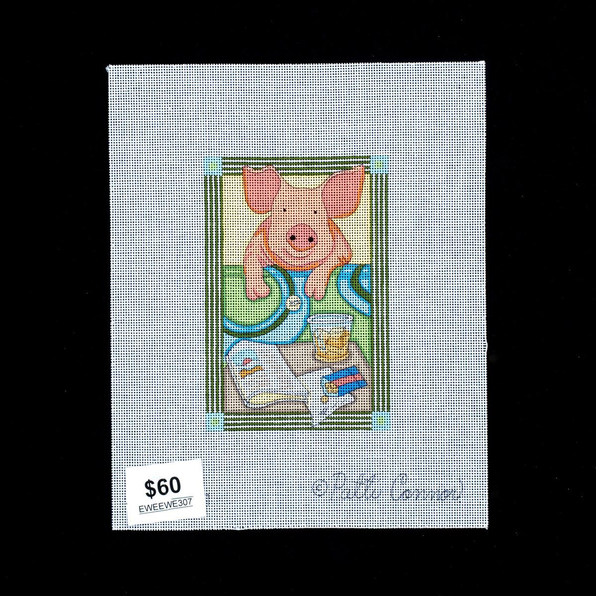 Ewe & Eye, Pig, EWE307