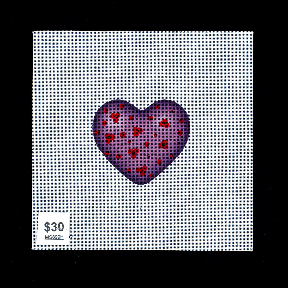 Melissa Shirley, Purple Heart, MS899F