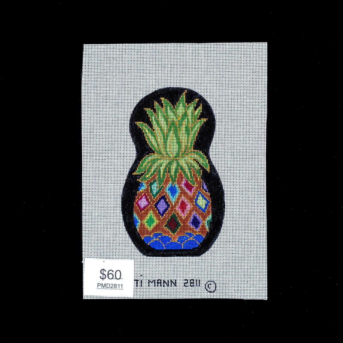 Patti Mann Design, Pineapple, PMD2811