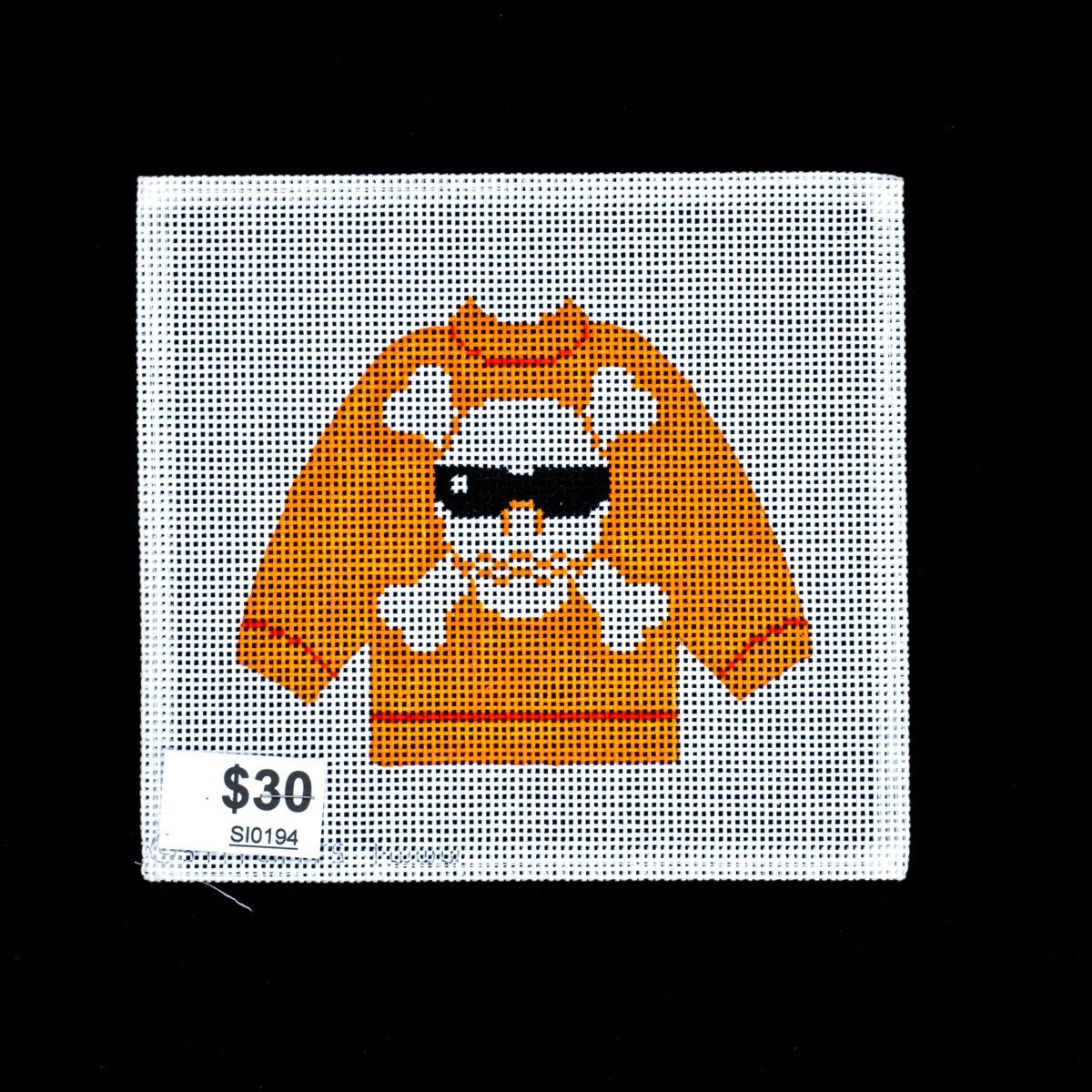 Stitch Its, Skull & Crossbones Sweater, SI165-63