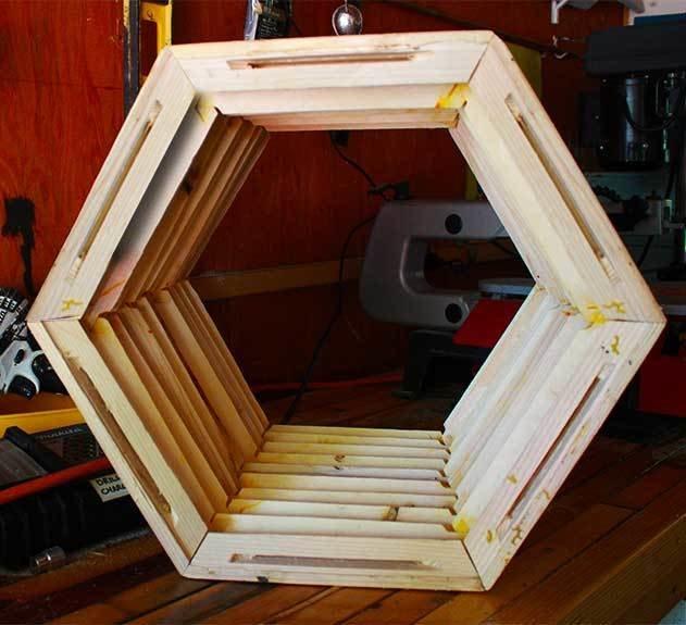 NüBee Frame Bundle (10)
