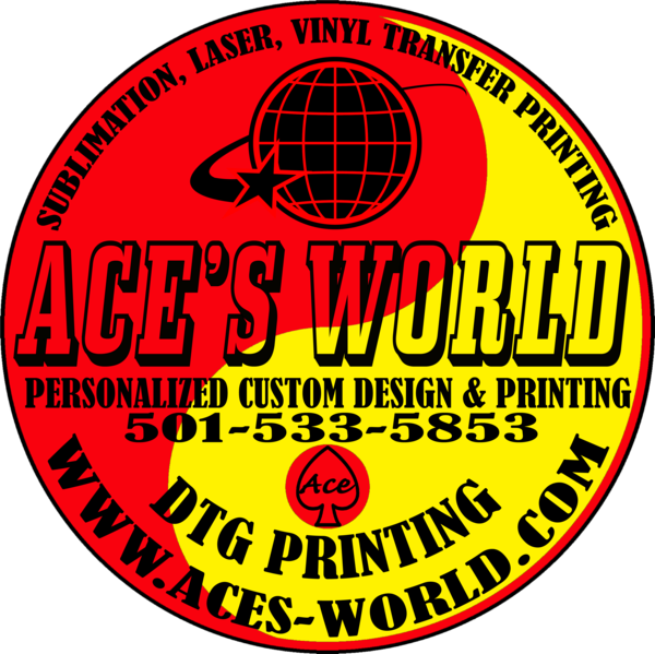 ACE'S WORLD LLC