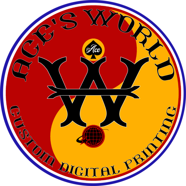 ACE'S WORLD LLC
