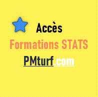 Formations  statistiques