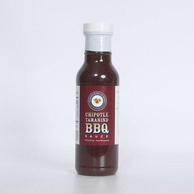 Chipotle Tamarind BBQ Sauce