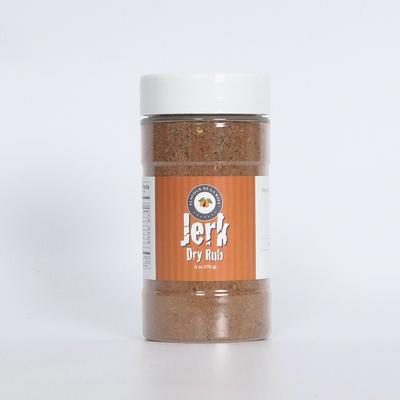 Jerk Dry Rub